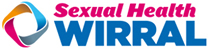 Sexual Health Wirral logo